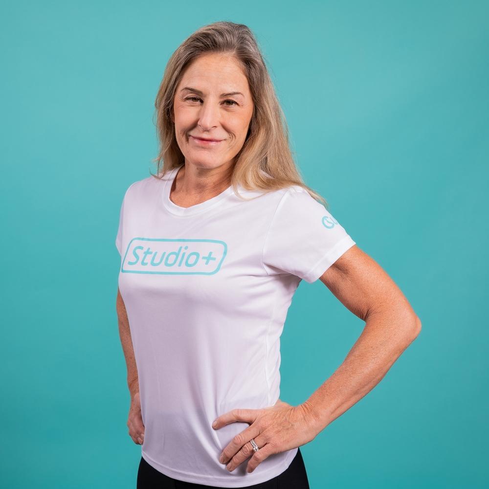 Cubii Studio+ Trainer - Lisa Payovich